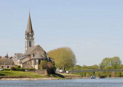Eglise-Saint-Maurille