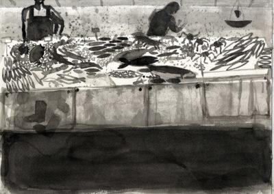 marché aux poissons /19
